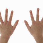 Cómo medir el tamaño de tu muñeca para ver si tienes los huesos grandes