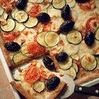 ¿La pizza es saludable para el embarazo?