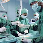Medical Grants for Surgery