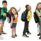 Desventajas de los uniformes escolares