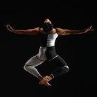 Maneras de ponerse en forma para bailar ballet