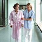 Temas para un artículo de investigación de enfermería