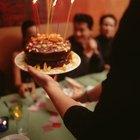 Ideas for a Teenage Boy's Birthday Cake