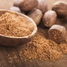Nutmeg and Turmeric for Acne Scars