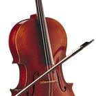 Cómo saber qué tamaño de violonchelo deberías tocar