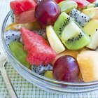 Consumo recomendado de carbohidratos simples