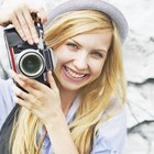 How to Throw a Photo Portrait Party