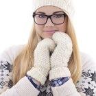 Cómo desencoger un suéter de lana