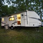 How to Make Money With an RV or Motor Home