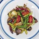 How to Saute Asparagus