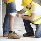Common Causes of Industrial Accidents