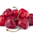 ¿Cuáles son los beneficios del extracto de cereza?