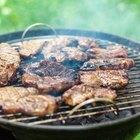 Steak Grilling Temperature