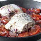 How to Make Baked Haddock in a Foil Packet