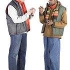 Types of Men's Vests