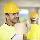 Construction Site Attire Rules