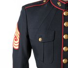 Marine Corps Marriage Regulations