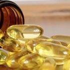 Las dosis de aceite de pescado para la inflamación