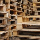 How to Sell Wood Pallets