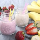 How to Make a Yogurt Smoothie