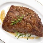 How to Cook a 4-Pound Round Sirloin Tip Roast