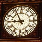 ¿Quién inventó el reloj mecánico?