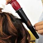 How to Create the Geisha Hairstyle