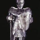 Cómo hacer una armadura de goma eva