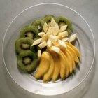 ¿Puedes comer fruta en la dieta de Atkins?