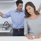 How to Cope When a Spouse Lies