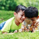 Teach Kids the Qualities of a Good Friend