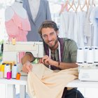 Cómo reparar la tensión en las máquinas de coser industriales