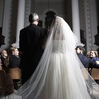 Why Do Brides Wear Veils?