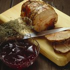 How to Cook a Center Cut Pork Loin in a Convection Oven