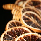 How to Dry Fruit for Potpourri