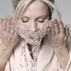 ¿Cómo hacer limpiadores faciales caseros?