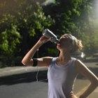 La mejor bebida de recuperación después de correr