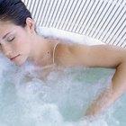 Ventajas y desventajas de una bañera de hidromasaje