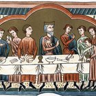 How to Plan a Medieval Feast