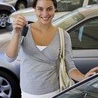 Cómo reprogramar una llave inteligente de un VW Passat