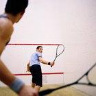 Ráquetbol vs. squash