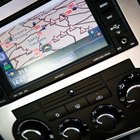 Your Garmin GPS may have a built-in screenshot feature.