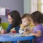 Efectos negativos de la guardería en los niños