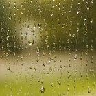 ¿La película de plástico en la ventana en el exterior impide  la condensación interior?