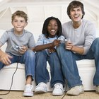 Cómo controlar una PS3 con el control remoto de la TV
