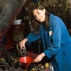 Cuánto dura el aceite sintético antes de que deba ser cambiado