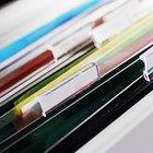 Las ventajas del sistema de archivos numérico