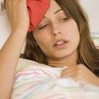 ¿Puede una intoxicación alimenticia tener los síntomas de un resfriado?