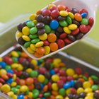 Snack Size M&Ms Nutrition Information