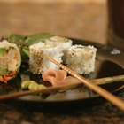 Can I Eat Sushi Twice a Week?